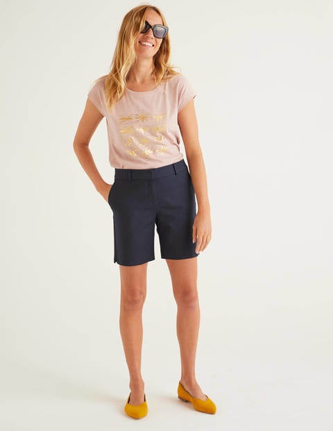Richmond Shorts - Navy