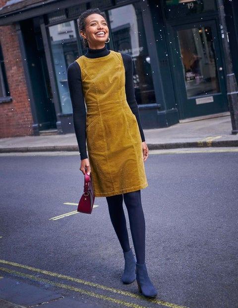 Colette Cord Dress
