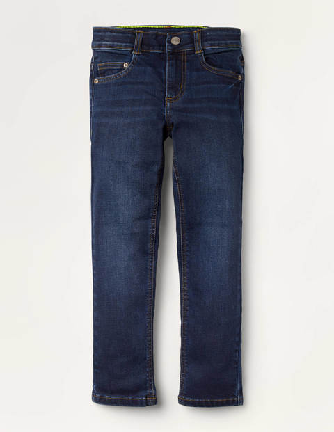 Adventure-flex Slim Jeans - Dark Vintage