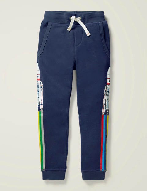 Out-of-this-world Joggers