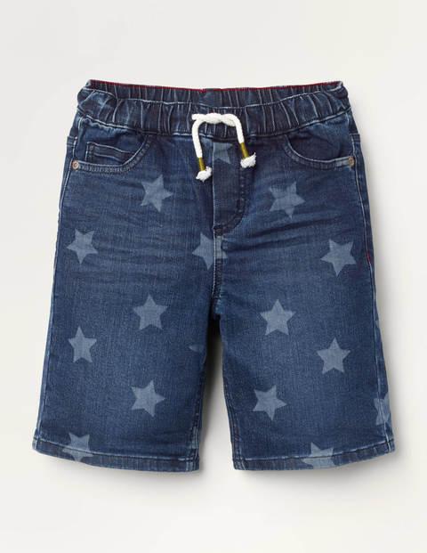 Adventure-flex Pull-on Shorts