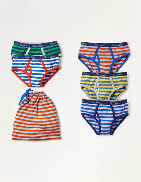 Underwear 5 Pack