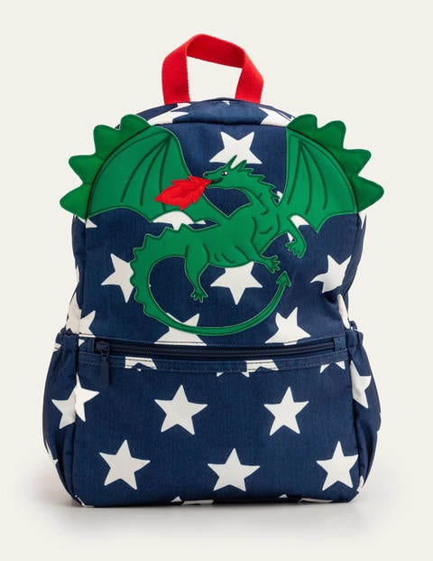 School Bag - College Navy