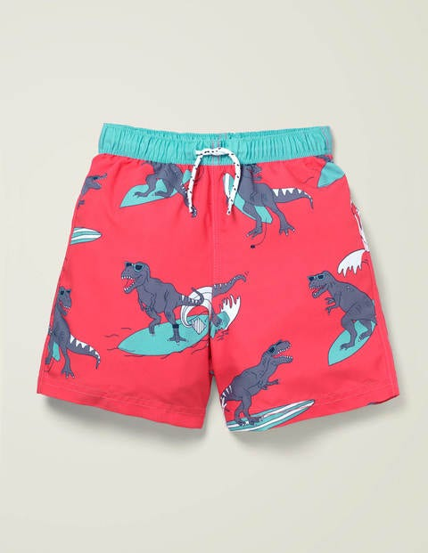 Bathers - Coral Reef Surfing Dinos
