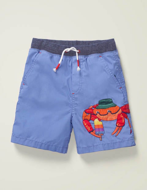 Fun Vacation Shorts