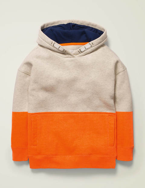 Cosy Drop Shoulder Hoodie