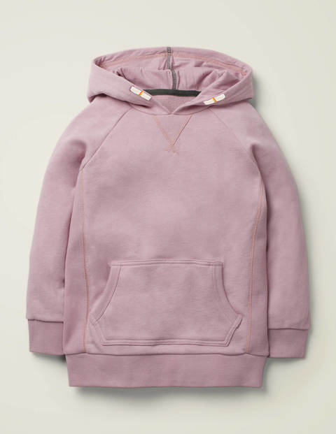 Everyday Hoodie - Sugared Sweet Pea Purple