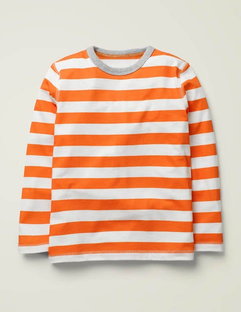 Supersoft Long Sleeved T-shirt