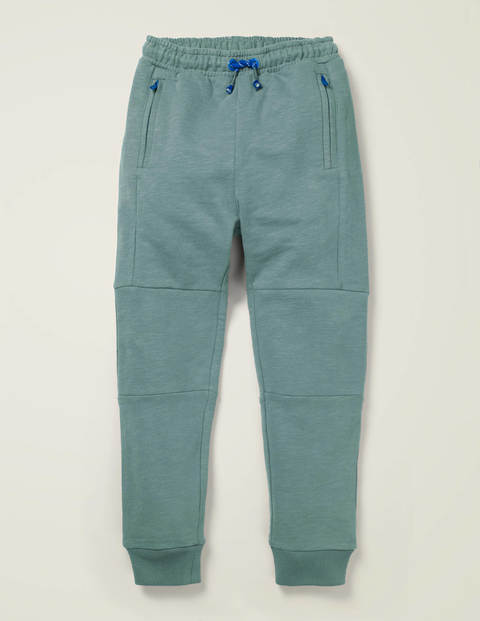 Warrior Knee Sweatpants - Eucalyptus Green