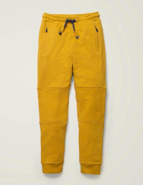 Pantalon de survêtement à genoux renforcés
