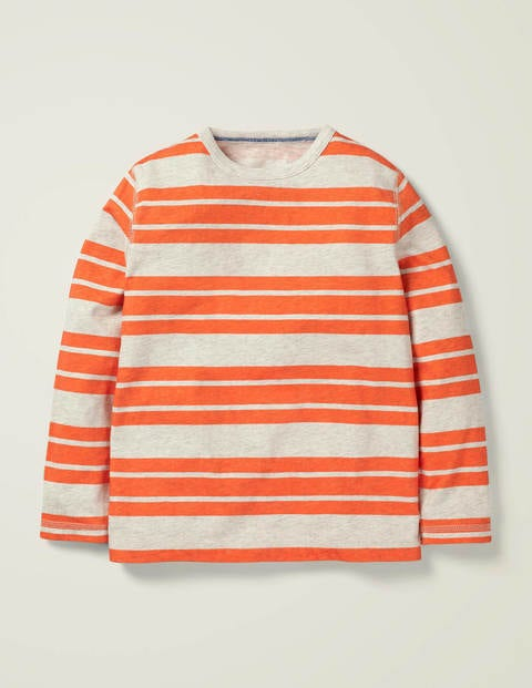 Striped Marl T-shirt
