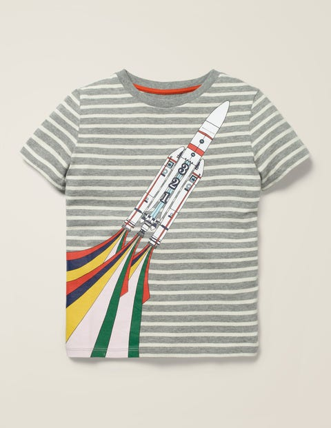 Retro Vehicle T-shirt