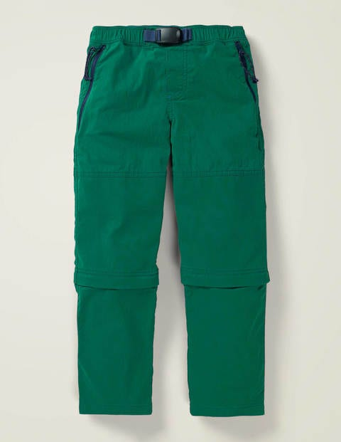 Zip-off Utility Pants