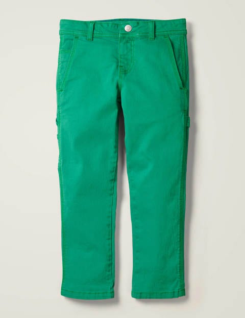 Relaxed Carpenter Trousers