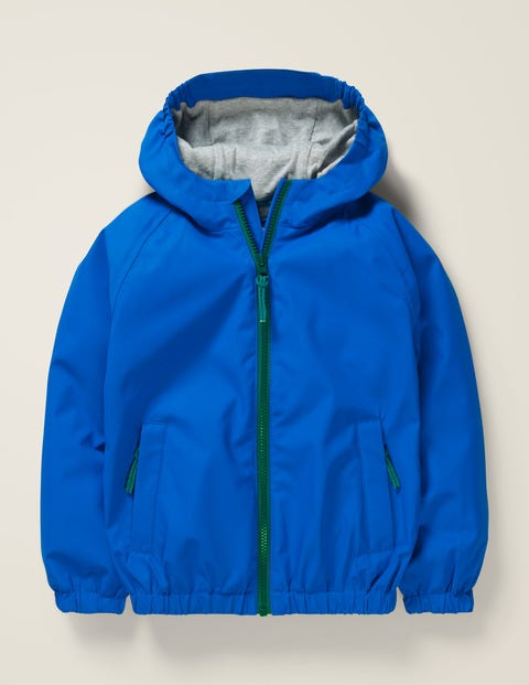 Lightweight Waterproof Anorak