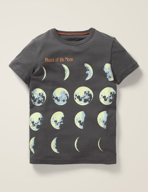 Glowing Planet T-shirt