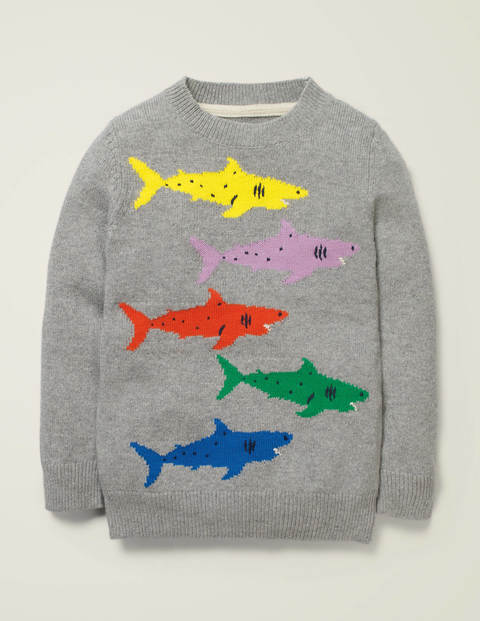 Shark Crew Jumper