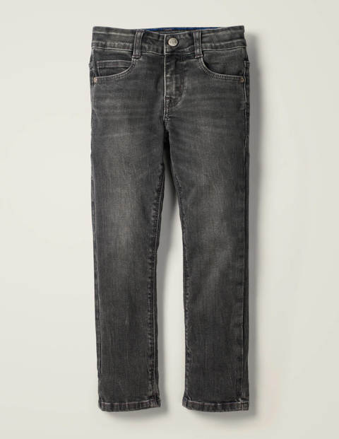 Slim Jeans - Grey Vintage