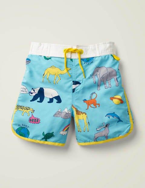 Natural World Surf Shorts
