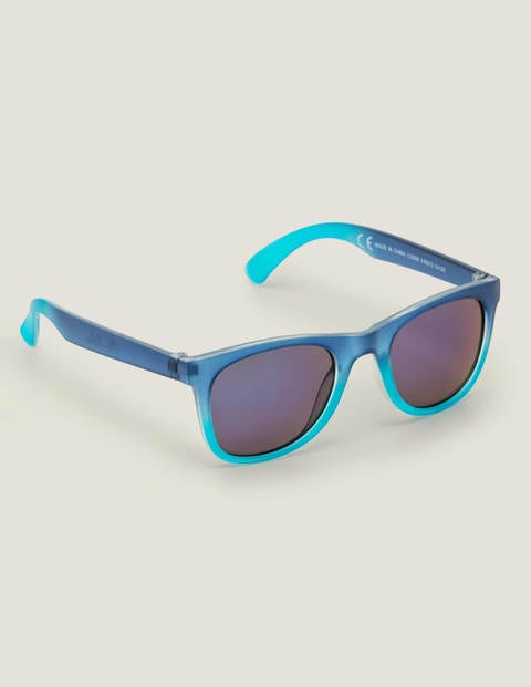Sunglasses - Navy Blue