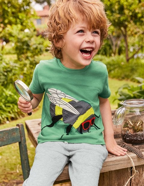 Fun Novelty Garden T-shirt