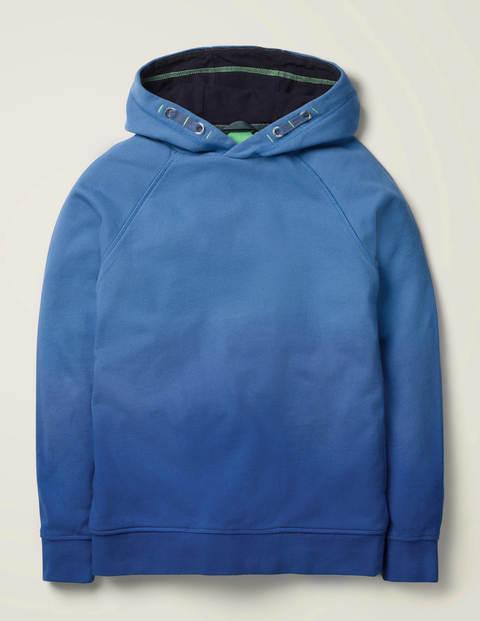 Dip-dyed Hoodie