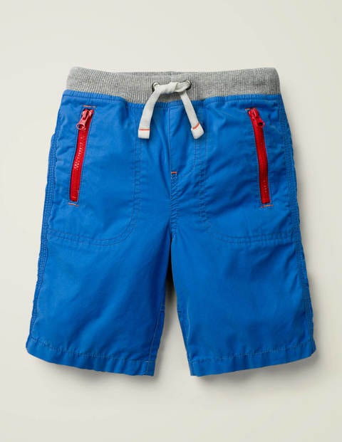 Adventure Shorts - Bold Blue
