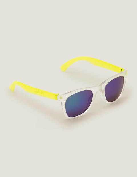 Sunglasses - Clear