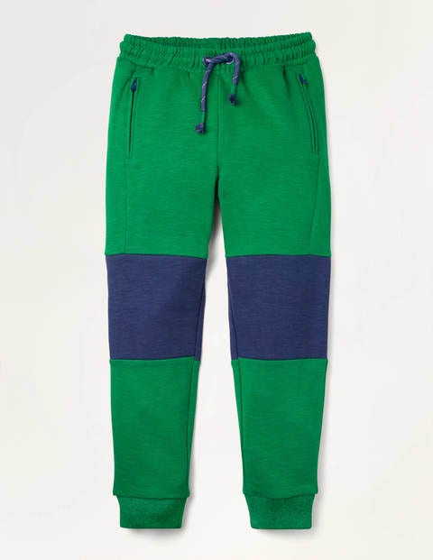 Warrior Knee Sweatpants
