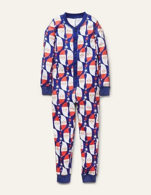 Cosy Sleep All-in-one Pajamas