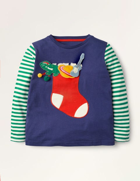Fun Christmas T-shirt