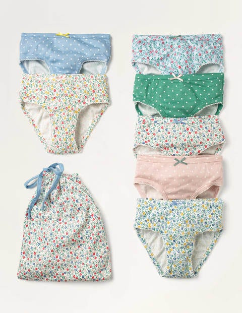 Pants 7 Pack
