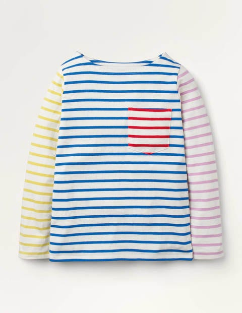 Everyday Breton - Hotchpotch Stripe