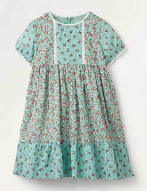 Vintage Posy Dress