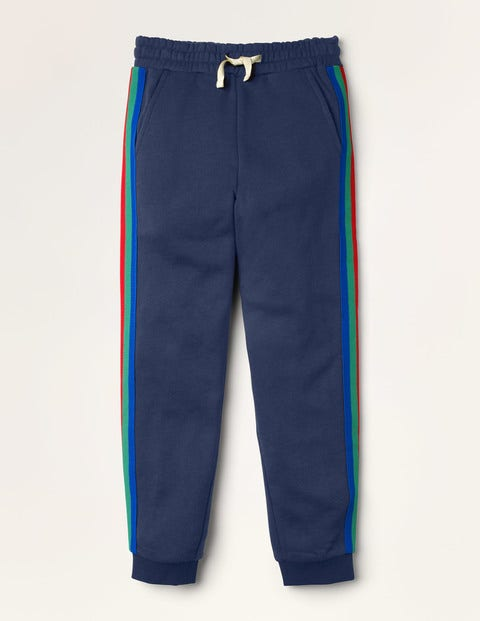 Rainbow Side Stripe Joggers