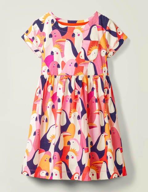 Fun Jersey Dress