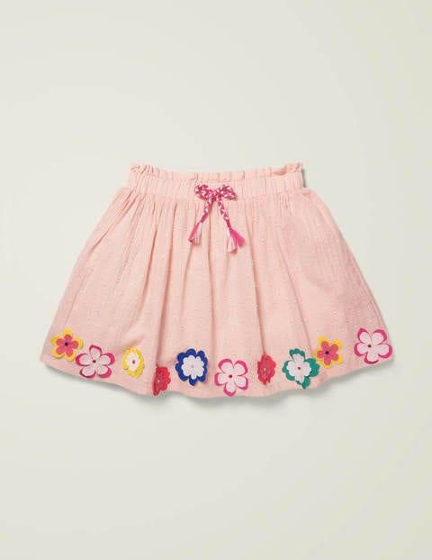 Hula Flutter Skirt