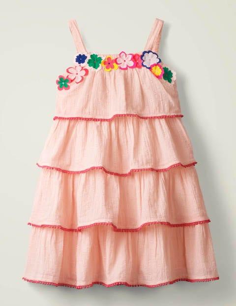 Hula-Kleid