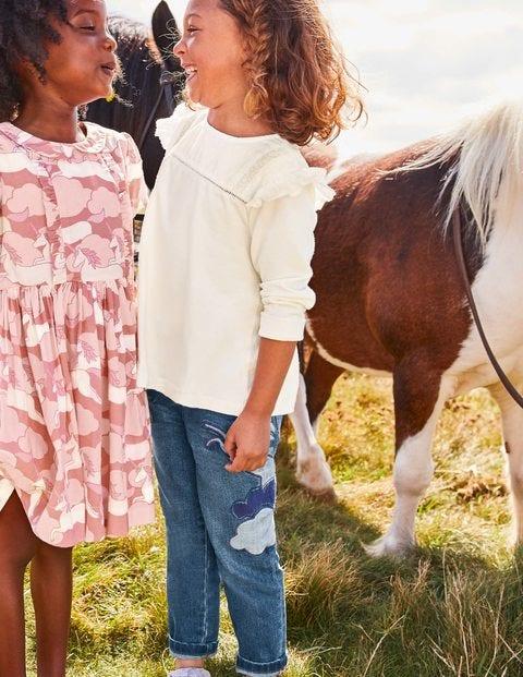 Unicorn Jeans - Mid Vintage