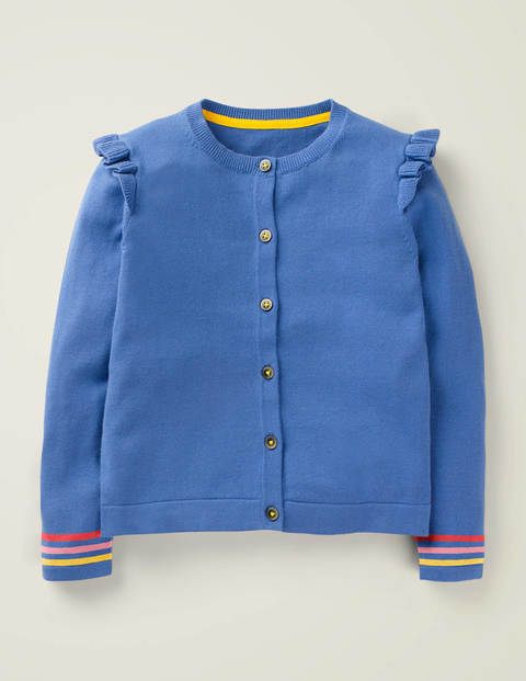 Everyday Cardigan - Sky Blue