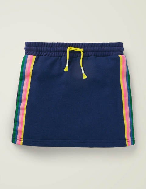 Cosy Sweatshirt Skirt