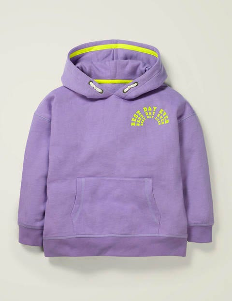Best Day Ever Cosy Hoodie