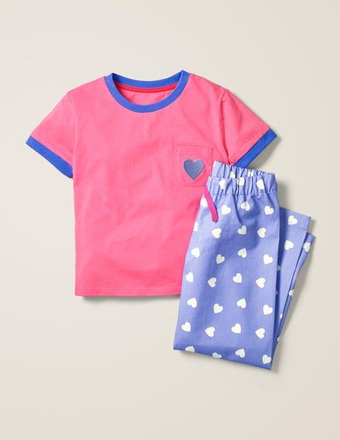 T-shirt Pyjama Set