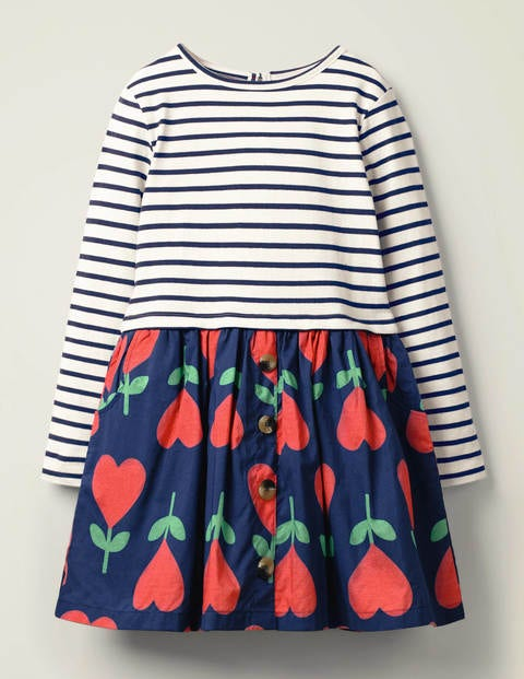 Hotchpotch dress