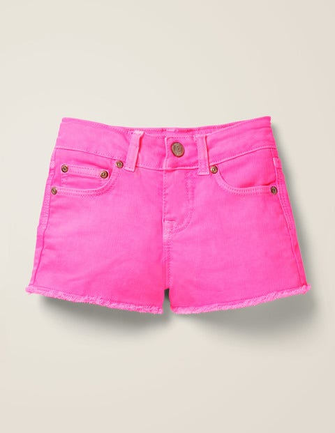 Denim-Shorts - Festivalrosa