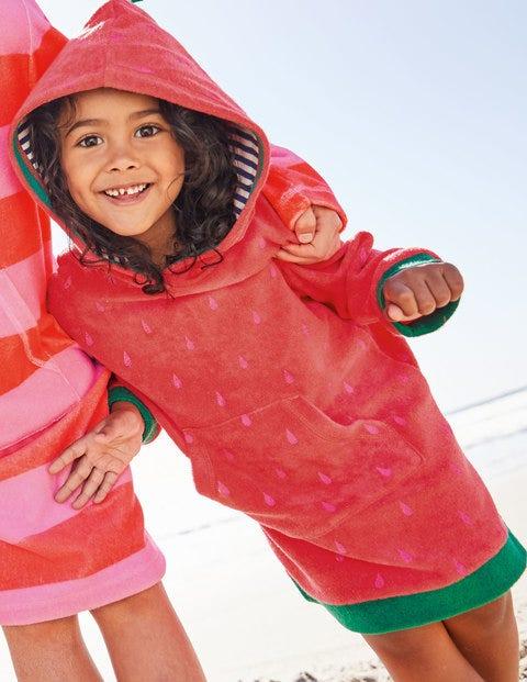 Fun Towelling Beach Dress
