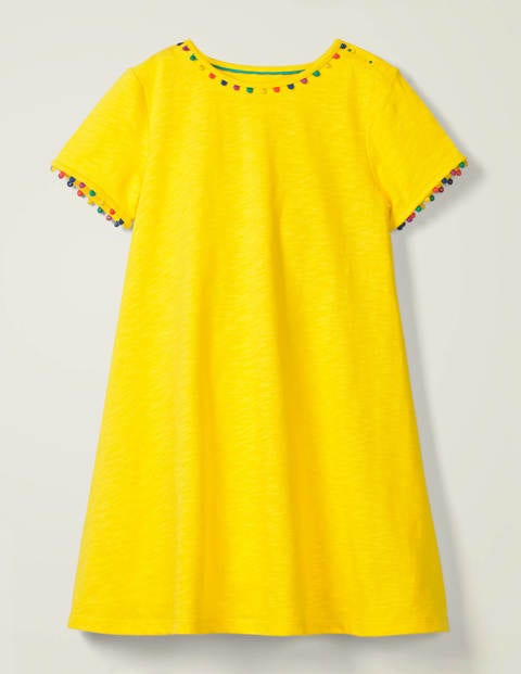 Mini Me Charlie Jersey Dress