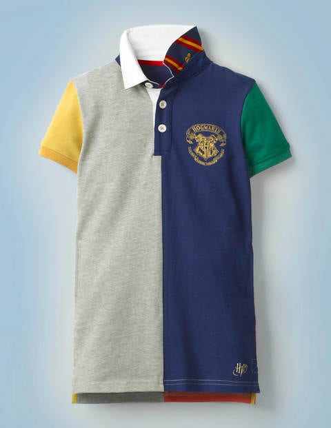 Hogwarts Rugby Dress