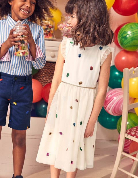 Bertie Bott's Beans Dress