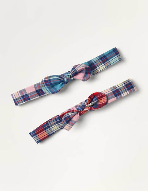 Bow Headbands 2 Pack